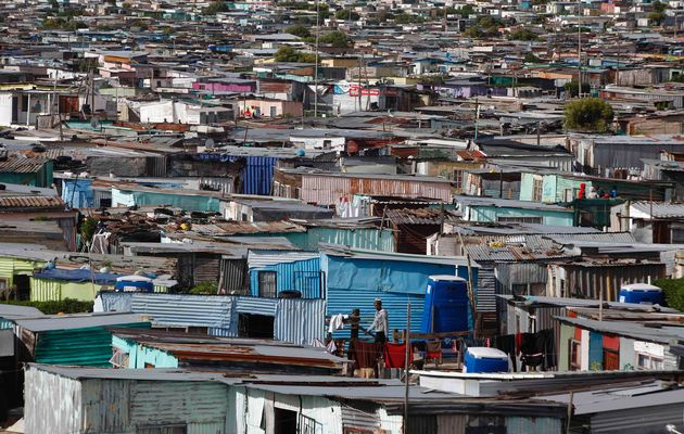 Khayelitsha+township+xgold+2012