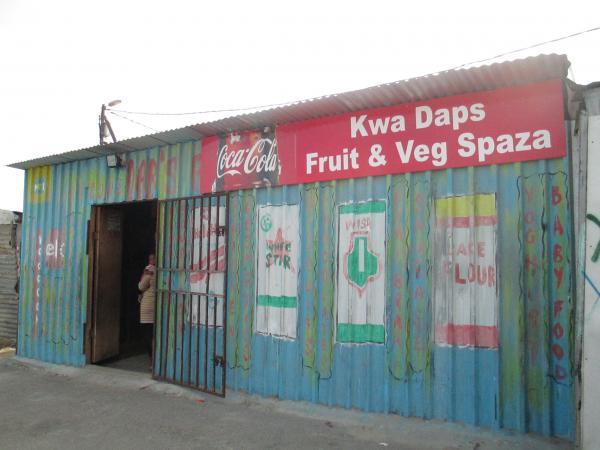 Kwa Daps-1