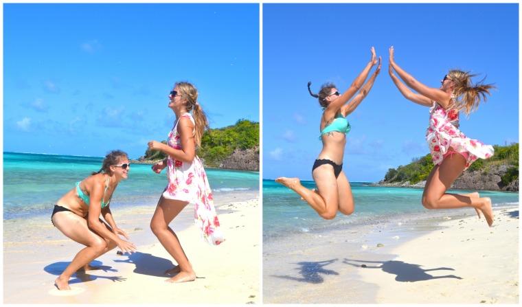 Jumpjumpjump